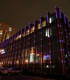 北京大浪淘沙商务会馆